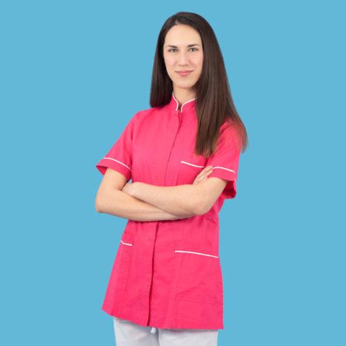Dott.ssa Lucia Redoglia
